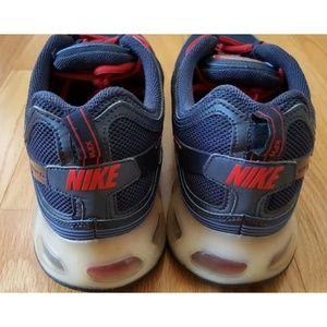 Nike Air Max 360 II Marine Obsidian Running Shoe